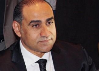 خالد بيومى