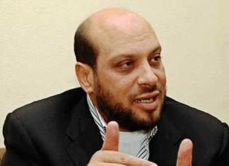 محمود الشامى