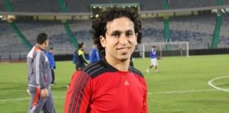 احمد صبرى