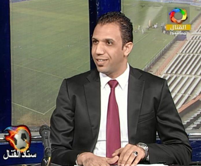 محمد موسى مدير التحرير
